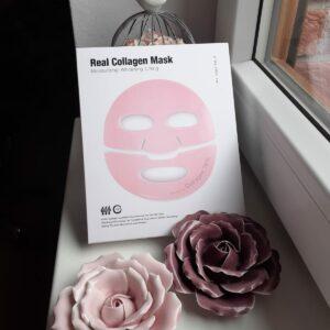 Kolagenová maska