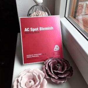 AC Spot Blemish