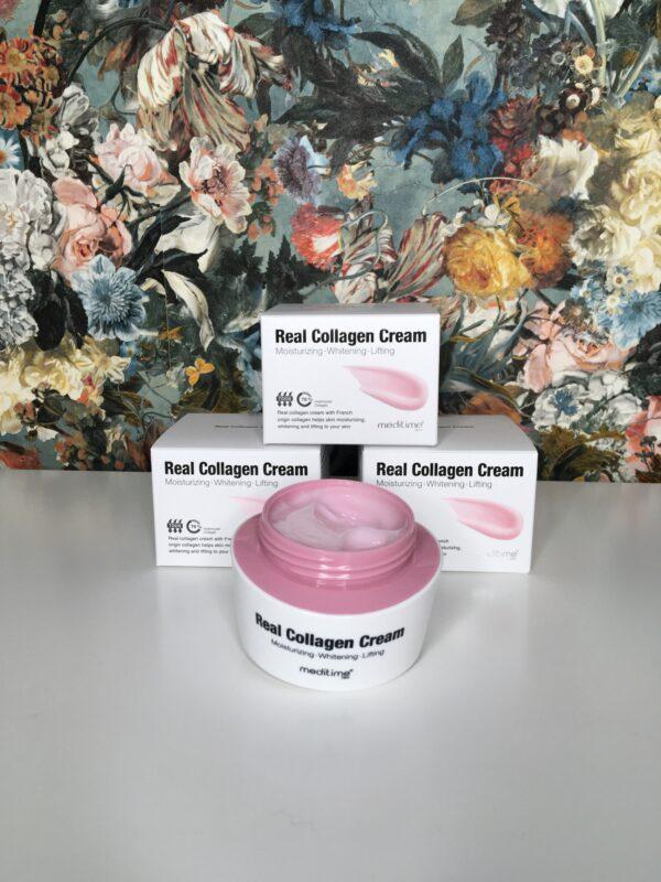 Real Colagen Cream