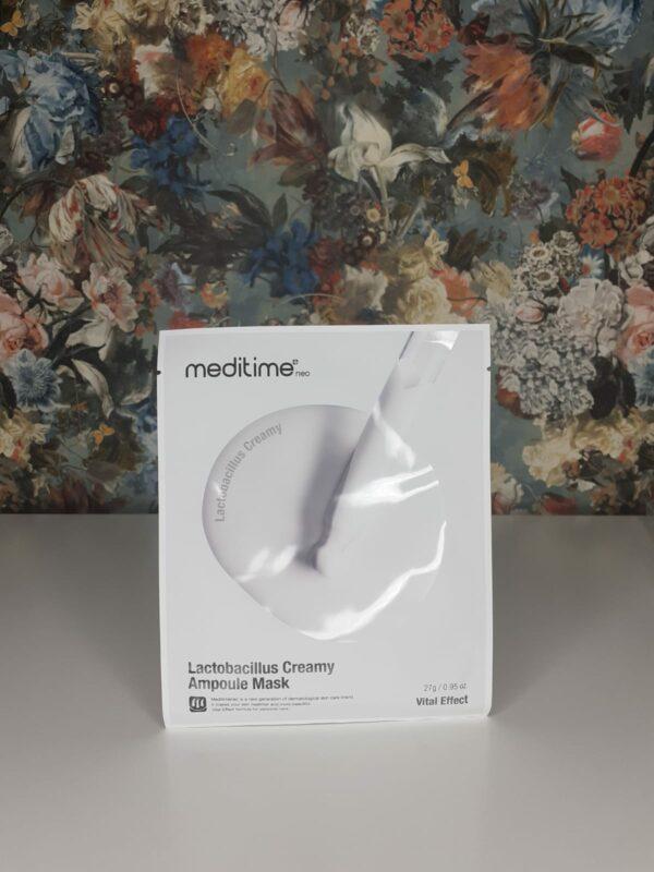 Maska s laktobacily Meditimen